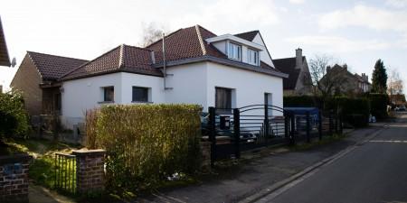 Travaux d'isolation en Brabant wallon réalisés par Chantiers Kuypers